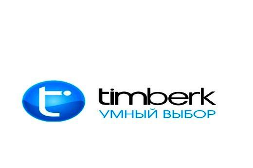 Timberk -логотип электрических конвекторов