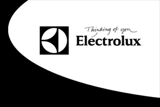«Электролюкс» - логотип электрических конвекторов