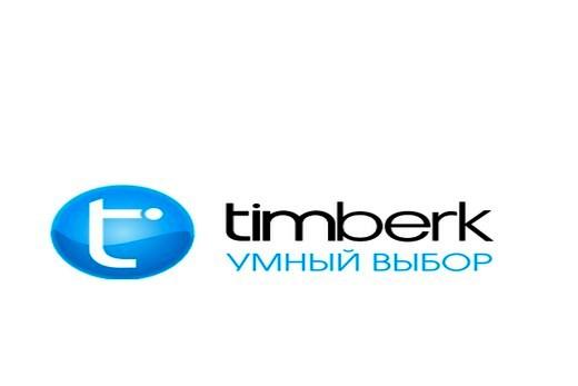 Логотип фирмы Timberk