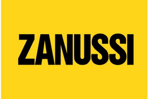 Логотип плит Zanussi