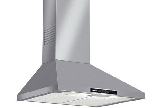 Кухонная вытяжка Bosch DWW06W450