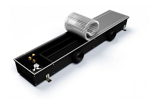 Встраиваемый радиатор бренда Varmann водяного типа