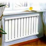 Радиаторы марки Termal просты во внешнем исполнении