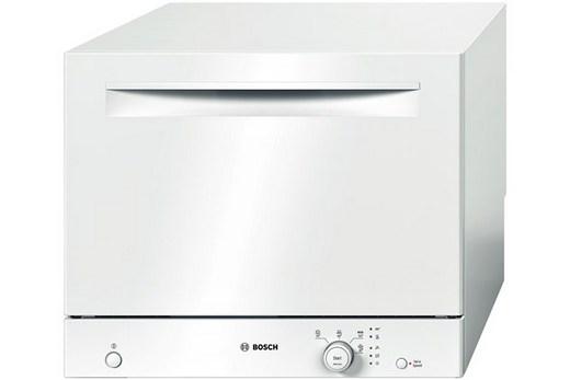 Компактная посудомоечная машина Bosch ActiveWater Smart SKS41E11RU, фото