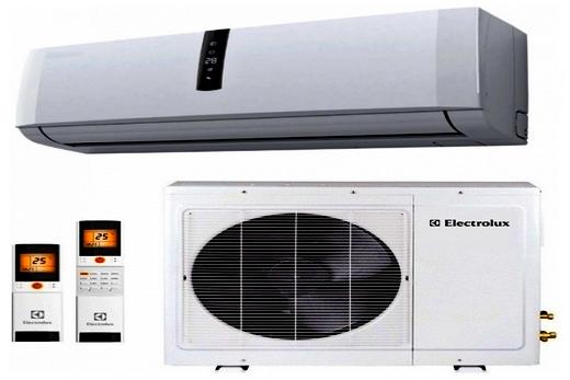 Electrolux EACS 09HN/N3 кондиционер