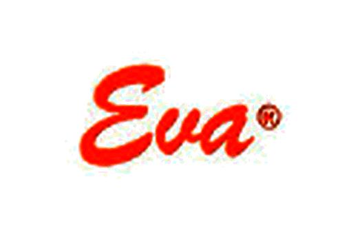Логотип радиаторов бренда Eva