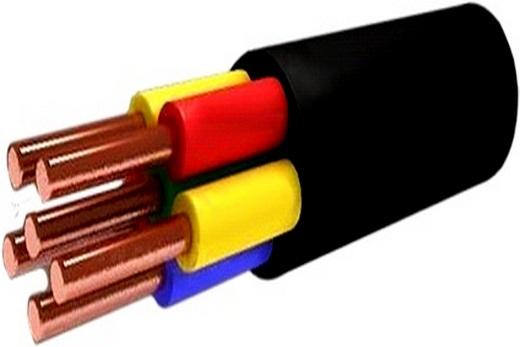 Кабель ВВГ - необходимый элемент кондиционера
