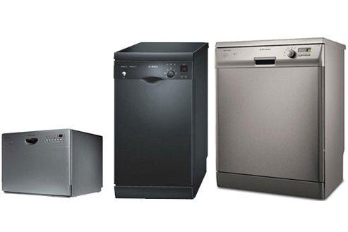 Посудомоечные машины эконом-класса, фото
