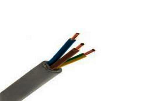 Трёхжильный кабель NYM-J