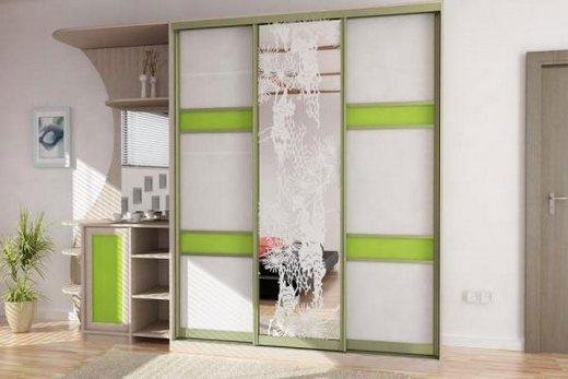 шкаф купе для узких коридоров каким должен быть шкаф купе для