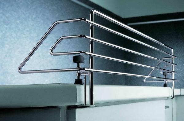 фото9 Решетчатый экран для кухонной плиты