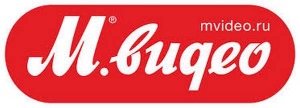 м-видео лого