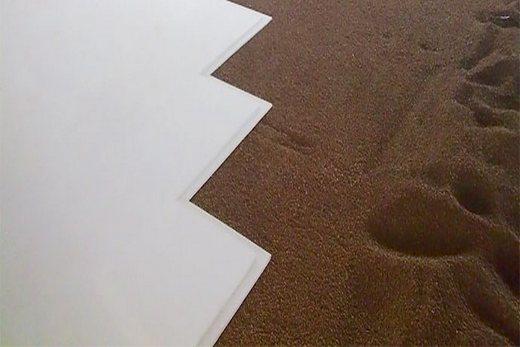 Стяжка из гипсоволокнистых плит и керамзита