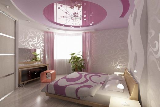 Очень модно смотрятся вместе розовый и серый цвета