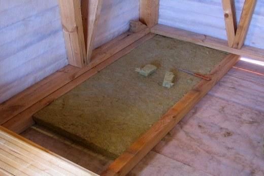 Каменная вата дороже и прочнее ваты из стекла