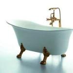 Акриловая ванна от Aquadom.ru