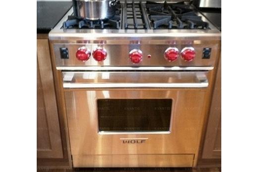 Электрическая плитка с электрической духовкой
