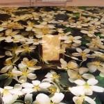 Декоративное напольное покрытие