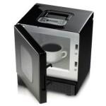 Для офиса используется мини-микроволновая печь
