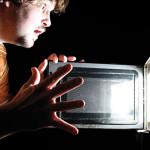 Вред или польза от микроволновой печи