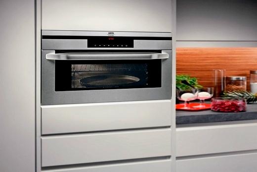 Микроволновая печь вместо духовки - дело вкуса каждого!