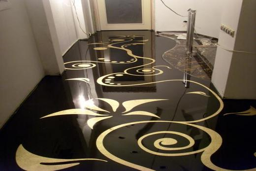 Декоративный наливной пол отзывы деревообработка шланг полиуретановый