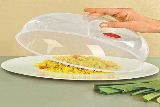 Посуда для микроволновки стоит недорого!