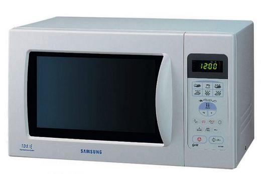 Свч-печь бренда Самсунг