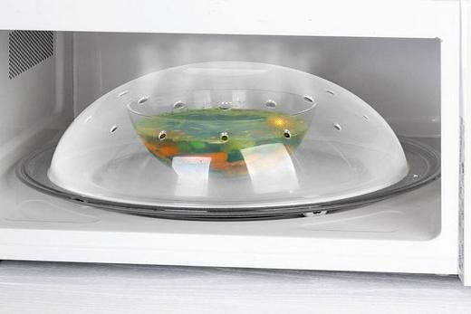 Крышка из стекла для микроволновой печи