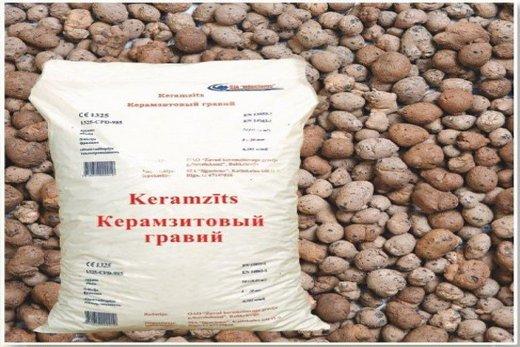 Керамзит - сухая стяжка