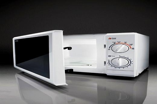 Мини свч-печь- 17 литров - объем камеры