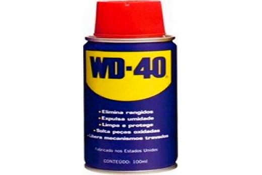 Универсальное средство в быту - распылитель WD40