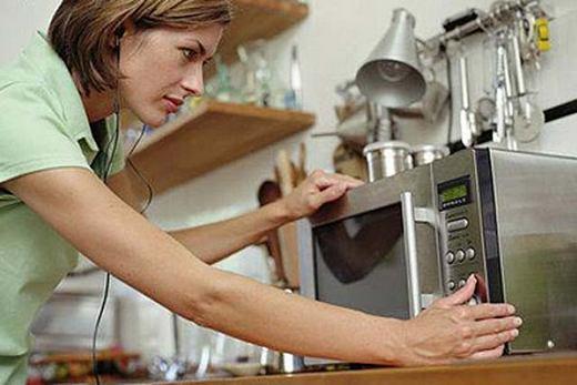 За временем приготовления пищи лучше следите!