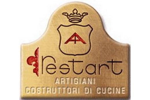 Фирменный знак итальянской компании Restart