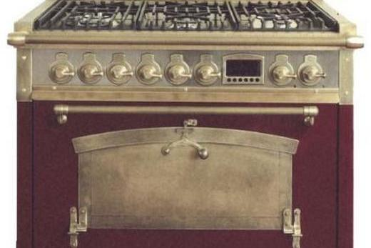 Кухонная плита Restart, сделано в Италии
