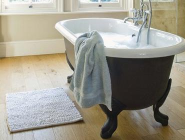 Коврик для ванной комнаты
