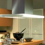 Кухонная вытяжка в 50 см