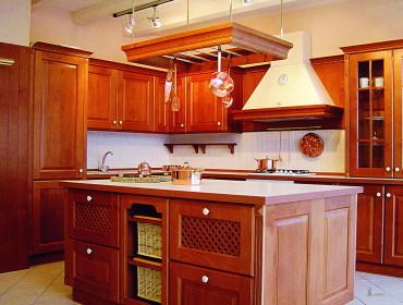 Купольная кухонная вытяжка
