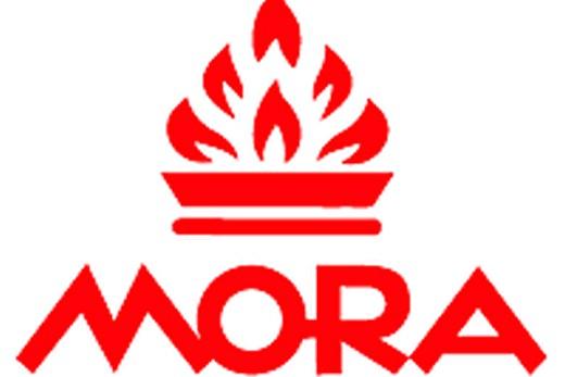 Логотип чешской компании Mora