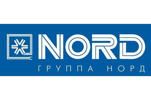 Логотип группы Nord