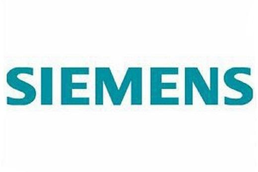 Логотип компании Siemens