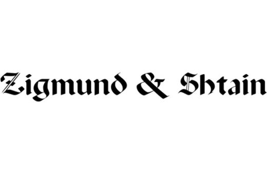 Логотип германской компании Zigmund & Shtain