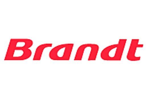 Логотип французской компании Brand