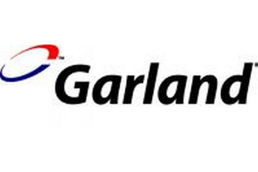 Логотип компании Garland