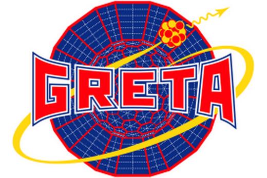 Логотип плит Greta украинского производства