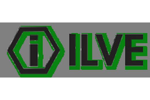 Логотип компании Ilve
