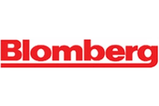 Логотип компании Blomberg