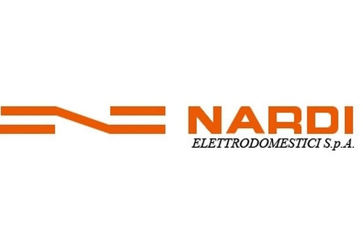 Логотип итальянских плит Nardi