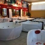 Продажа акриловых ванн