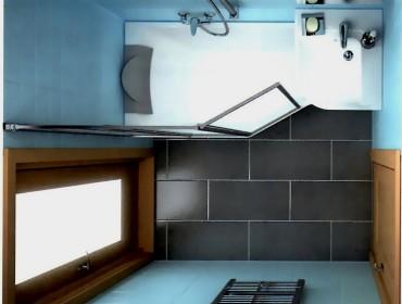 Планировка малогабаритной ванной комнаты